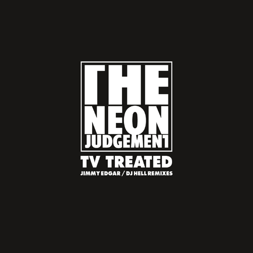 The Neon Judgement remixed
